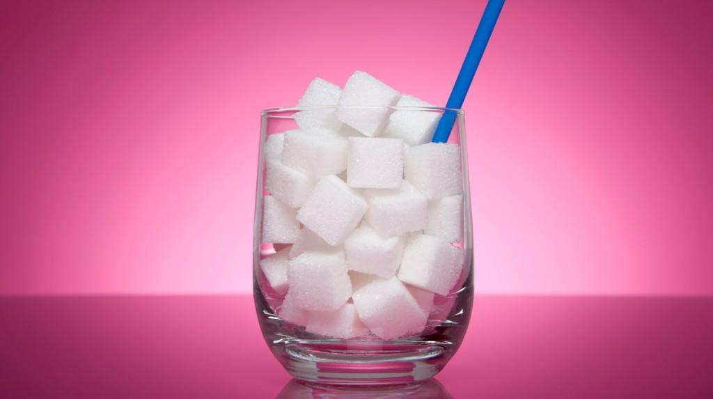 Как отказ от сахара изменил мою жизнь