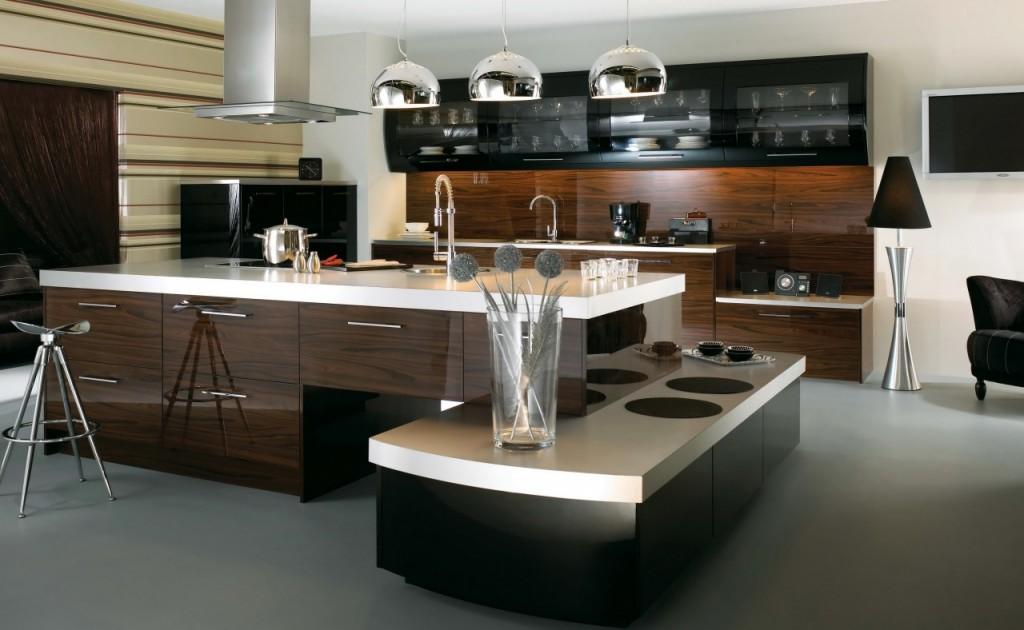 374384 svetik 1024x630 Дизайн фасадов кухонных шкафов 60 фото