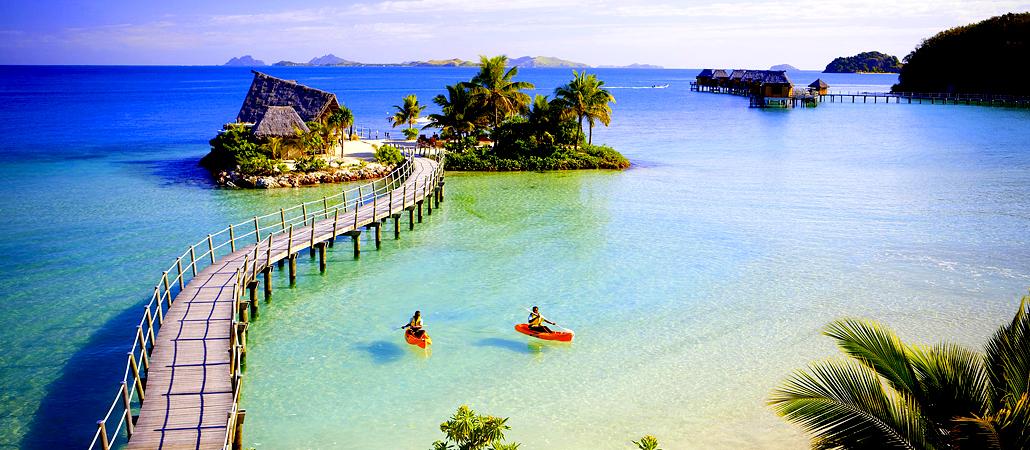 Обитаемый остров для экстремального спорта