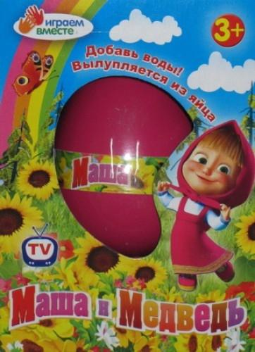 Купили ребенку растущую игрушку игрушка, кукла, неожиданность