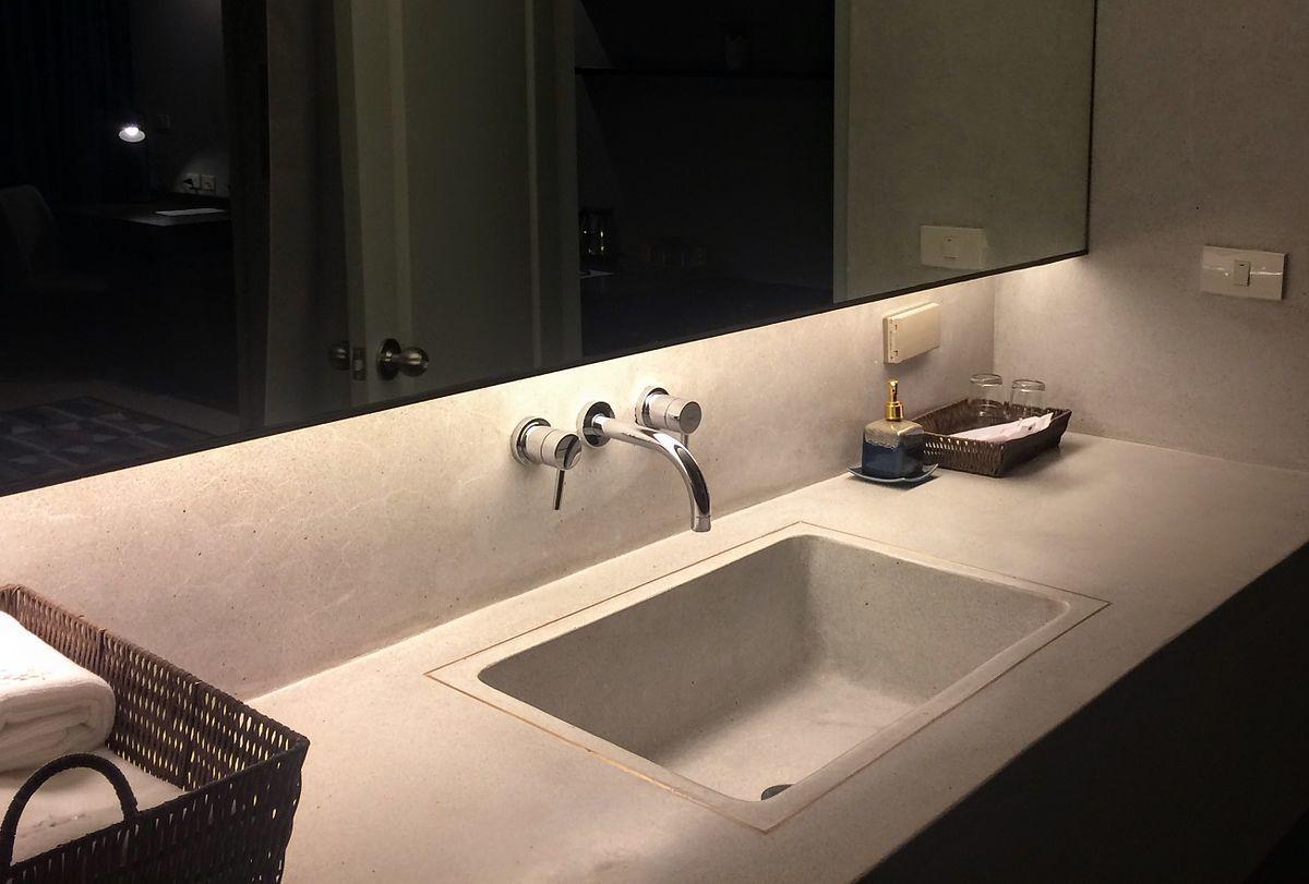 Варианты раковин для ванной комнаты