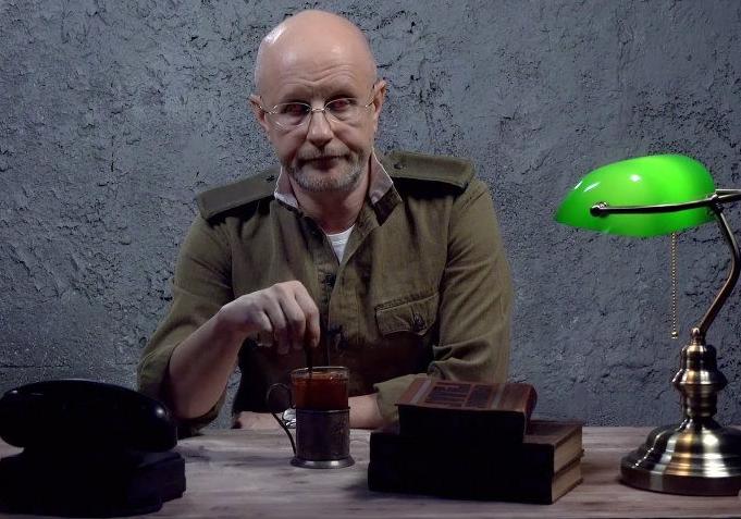 Дмитрий «Гоблин» Пучков: Солженицын был лжецом!