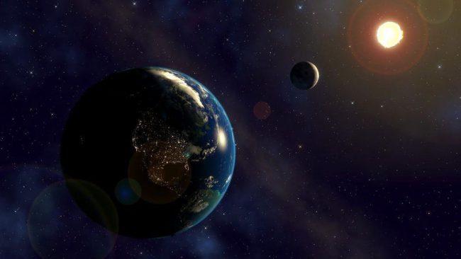 Где искать внеземные цивилизации?