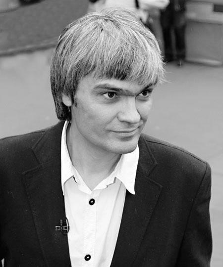 Умер Василий Пичул