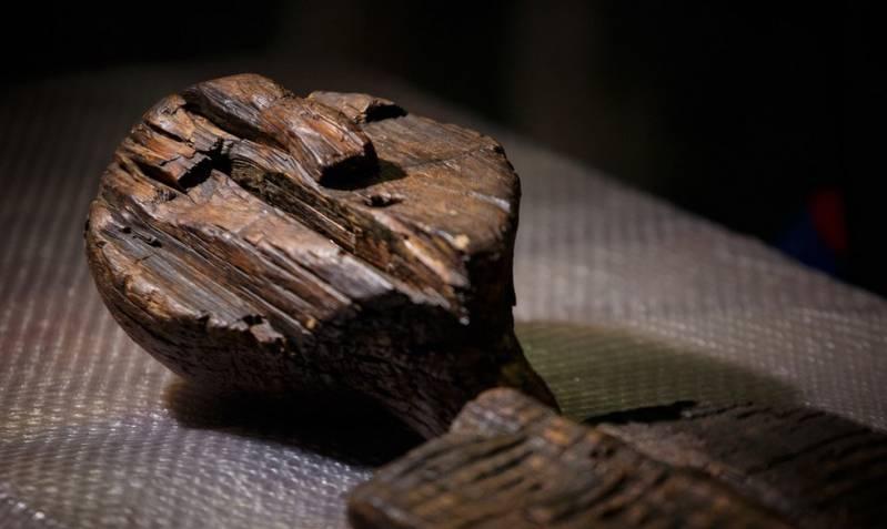 Загадки и тайны идола Шигирского торфяника