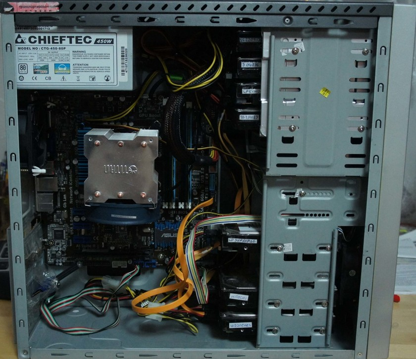 Введение сетевые хранилища (network attached storage или nas) по большей части являются внешними жёсткими дисками