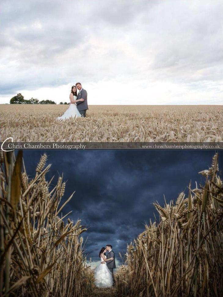 как делаются свадебные фотографии, за кадром свадебных фотографий, свадебное фото за кадром