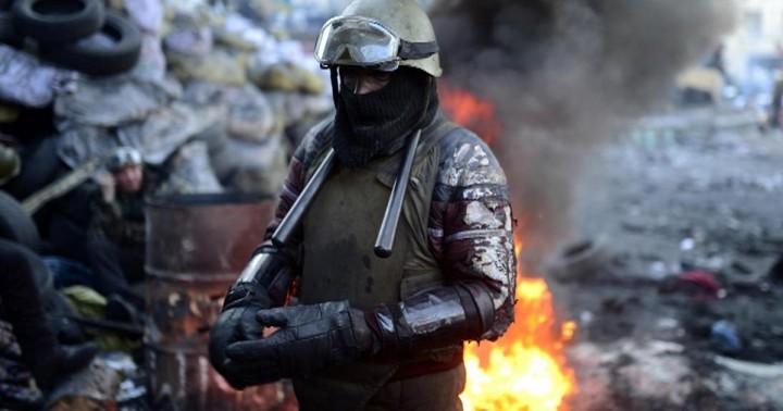 Юрий Селиванов: Партия смерти – их рулевой