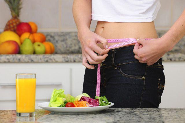 Привыкайте к хорошему! Пять хитростей для лёгкого похудения