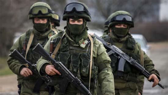 Путин создавал эту армию пока все страдали ерундой!