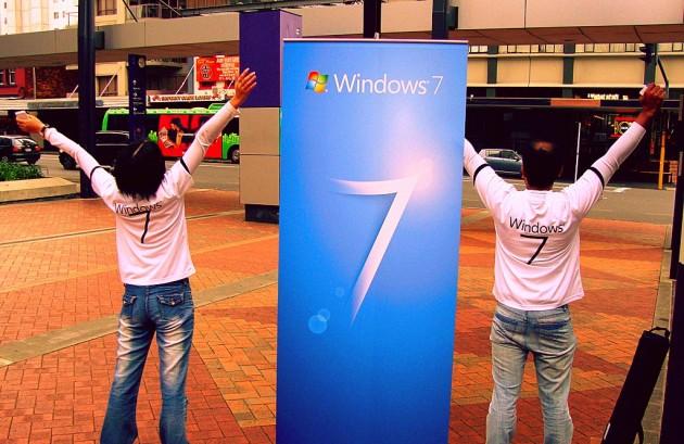 Почему вам стоит выбрать Windows 7 и навсегда забыть про Windows 8