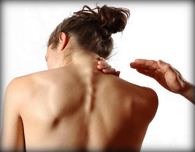 Как избавиться от жировой складки на шее
