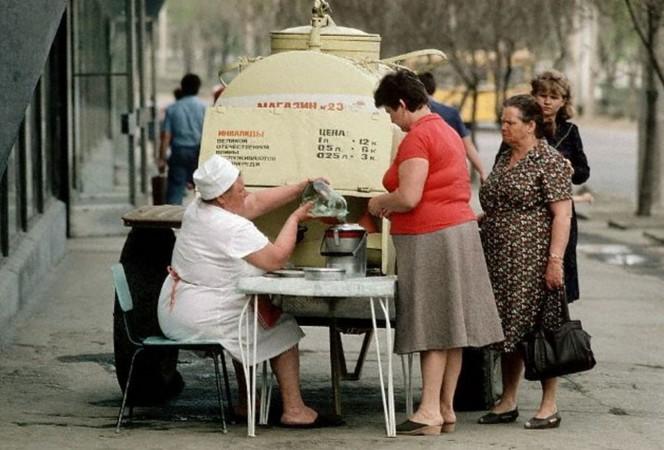 СССР: продукты, которые мы потеряли (11 фото)