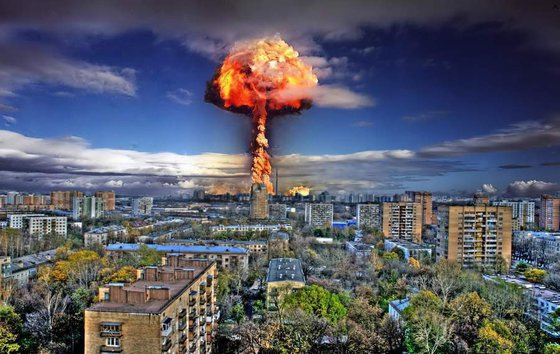 Иносми: Как только ИГ получит ядерную бомбу, случится ад