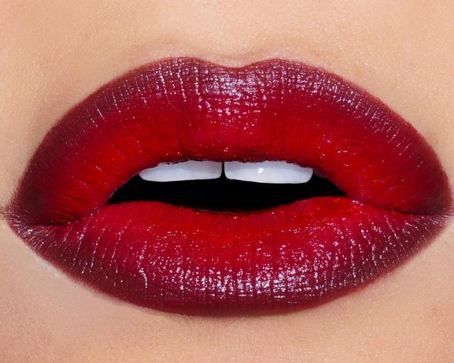 20 сочных оттенков губных помад от которых вы будете в восторге