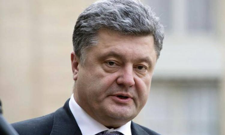 У Киева нет оснований требовать у РФ компенсацию за конфликт в Донбассе