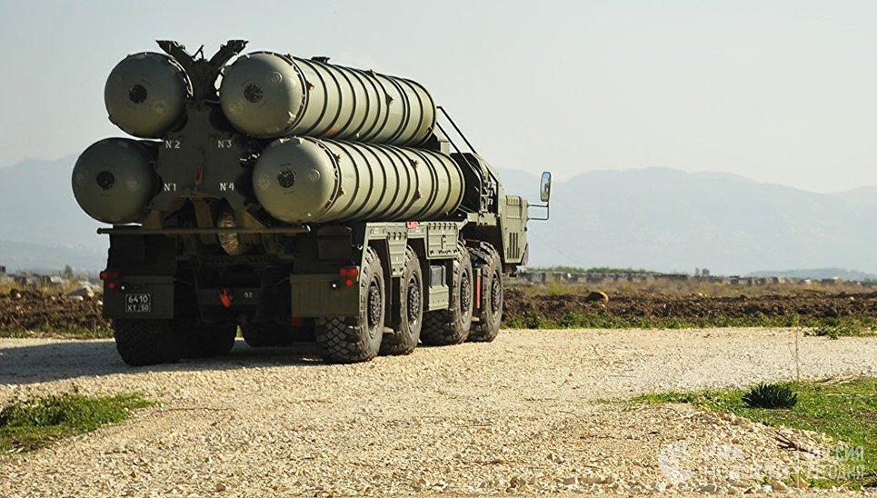 Американские СМИ призвали не шутить с российскими С-400
