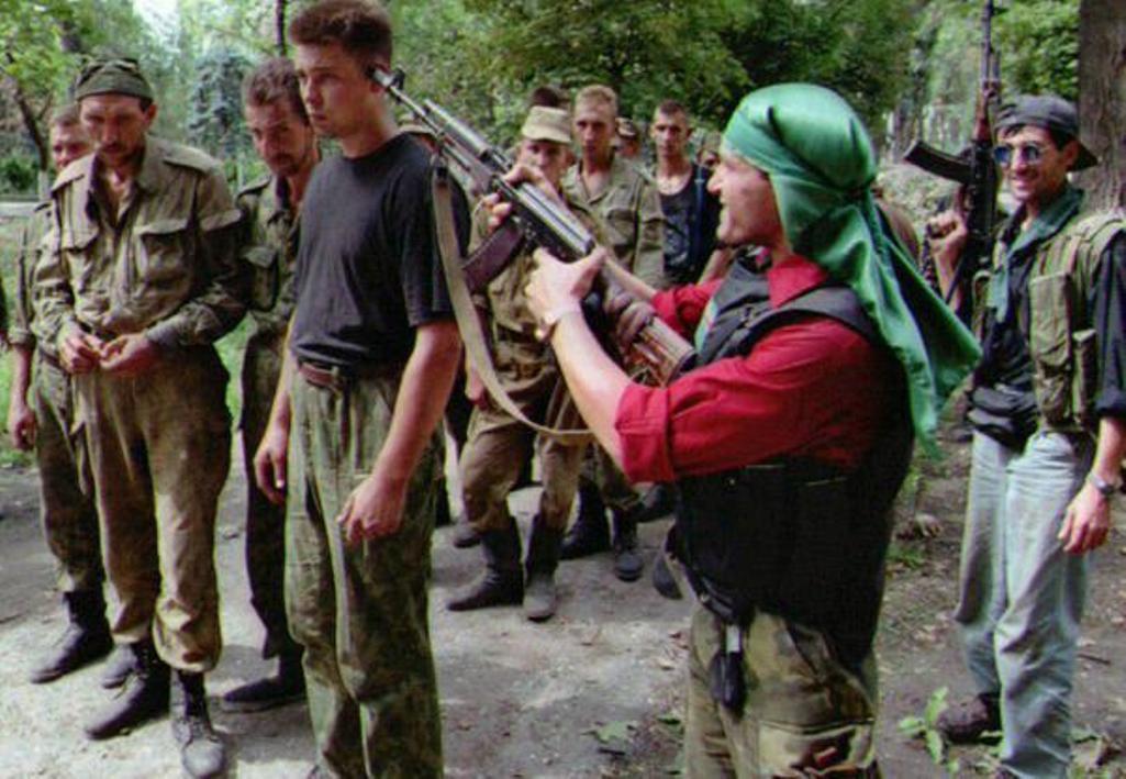 Чудо веры русского солдата! бог, история, чудо