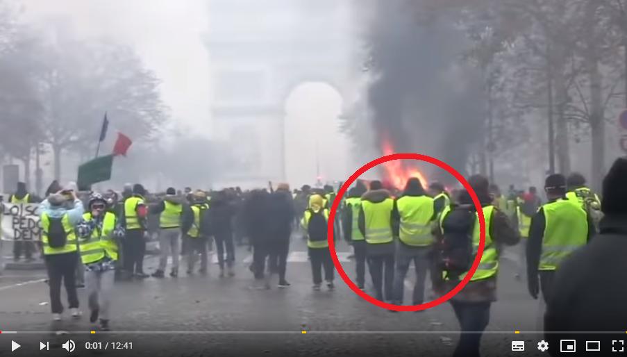 Многотысячная армия демонстр…