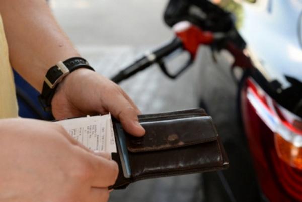 Цены набензин вГрузии— самые высокие запоследние годы