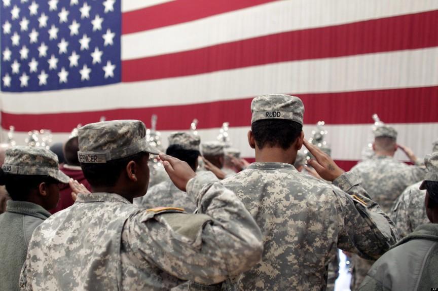 2. США Третья мировая, военные силы, прогнозы