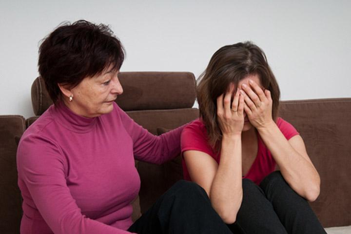 Дочки-матери – конфликт, трагедия или любовь и дружба?