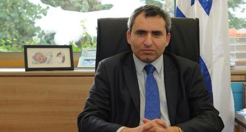 Израильский министр: Кнессет не признает «голодомор» геноцидом