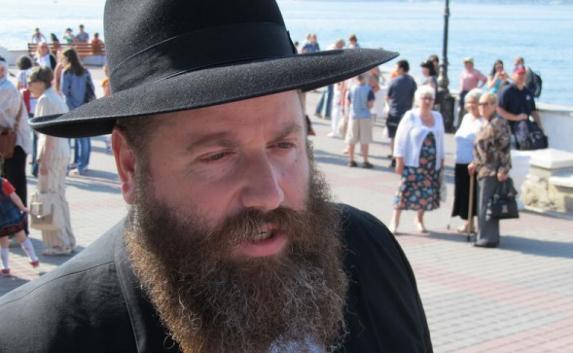 Раввин Севастополя: Всемирный еврейский конгресс признал Крым частью России