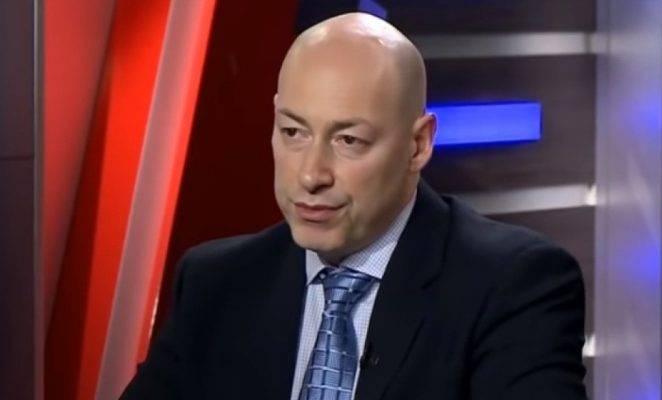 Гордон предрёк Украине большие предвыборные неприятности