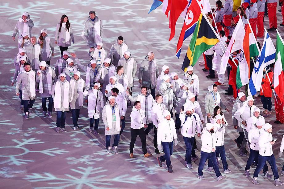 Олимпиада закончилась. Следующий чёрный день российского спорта – 1 апреля