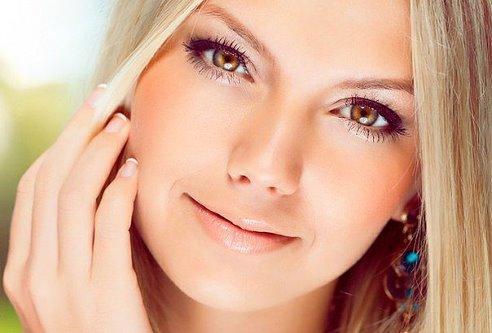 Прекрасные народные средства для женской красоты