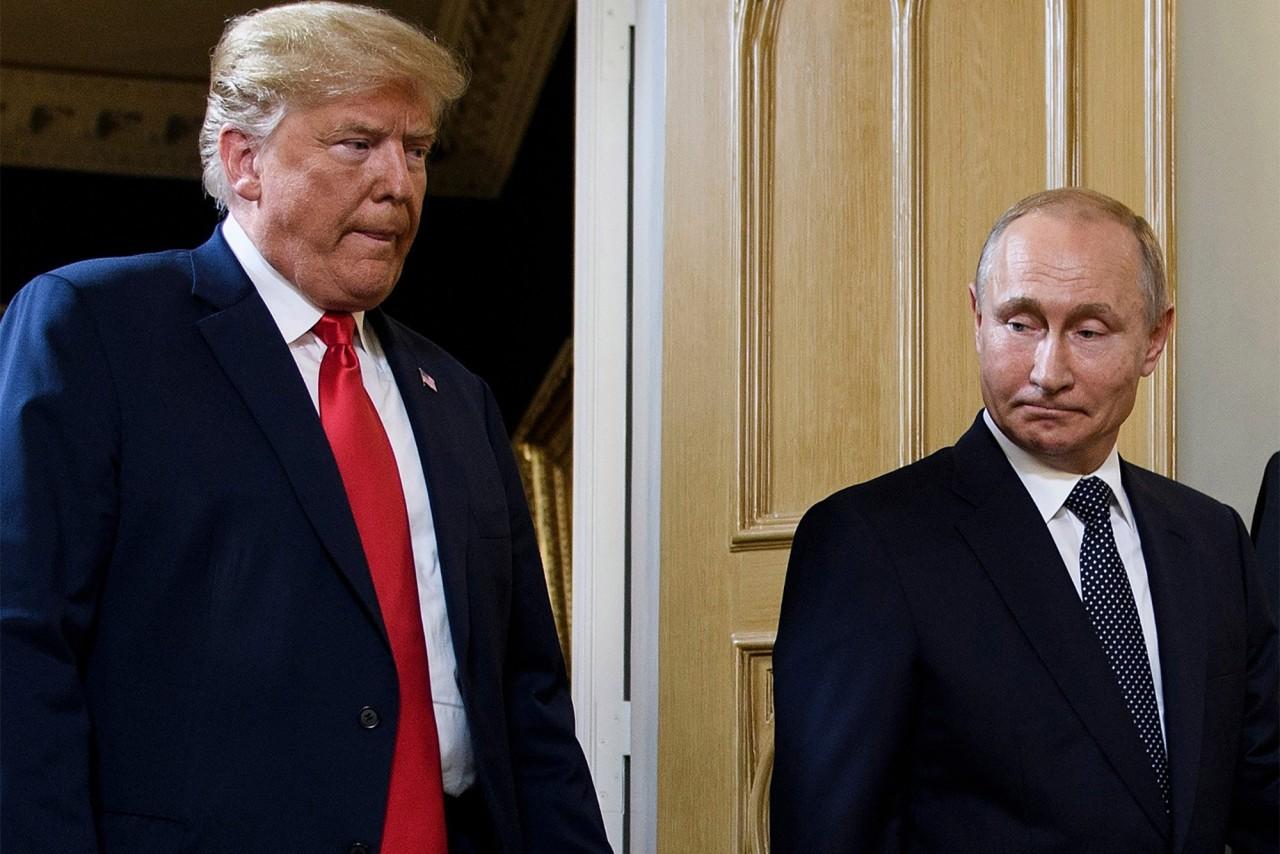 Встреча Путина и Трампа пока невыгодна обеим странам