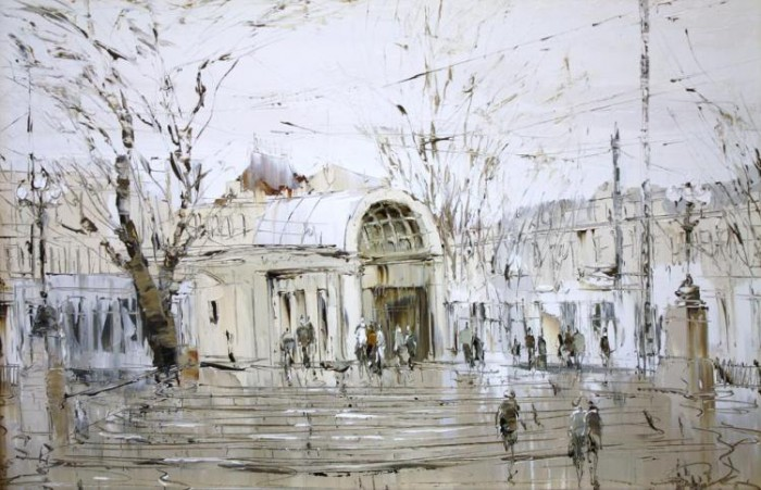 художник Евгений Бойко -08