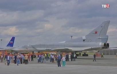 Ту-22М3М: чего ждать от модернизированного бомбардировщика