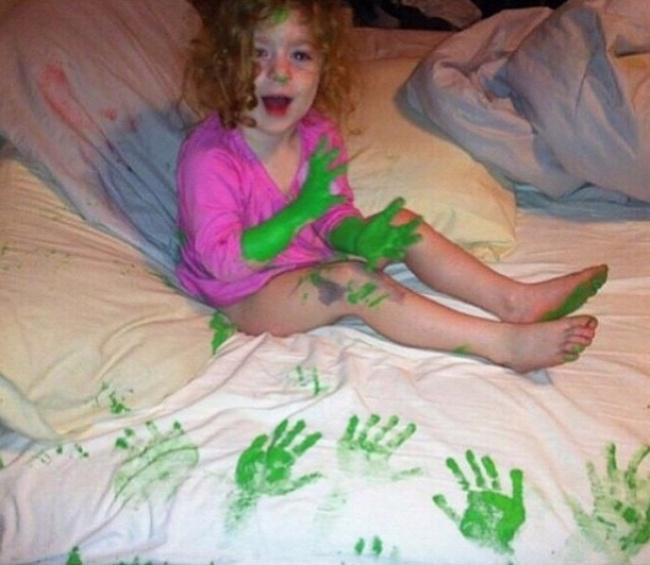 20 доказательств того, что дети — это весело