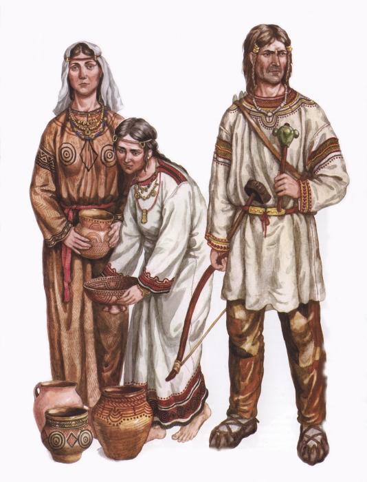 Маврикий Стратег о выносливости славян VI — начала VII веков