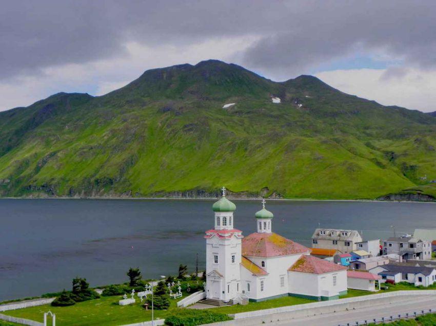 Срок аренды Аляски истек в 1957 году аляска, сша, россия
