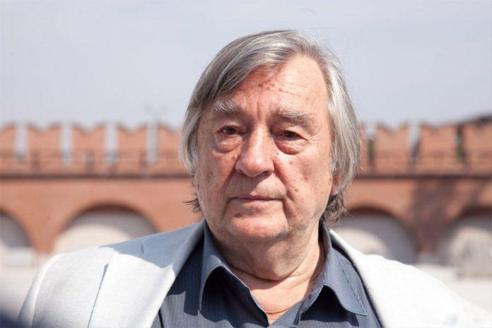 Александр Проханов: Ты — Роза Мира