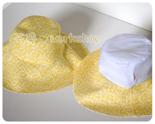 Шляпа пирожок своими руками 86