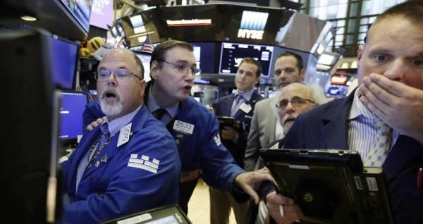 МВФ предупредил об угрозе финансовой паники