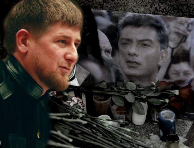 Юлия Бражникова: Чеченский г…