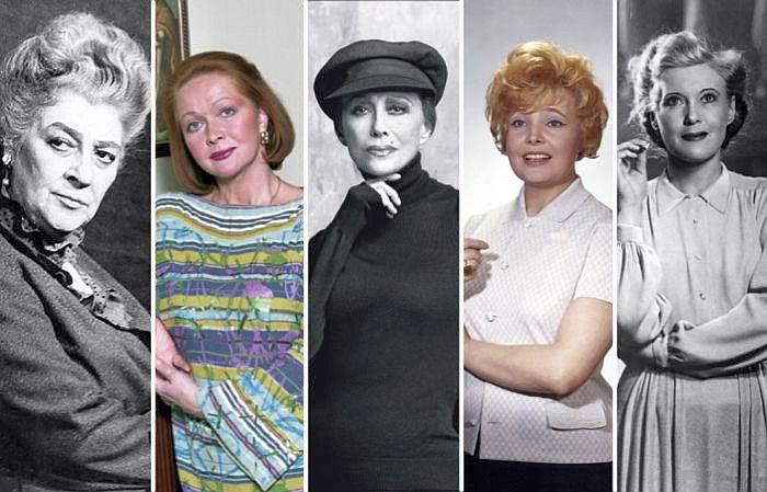 Знаменитые женщины, которые отказались рожать детей