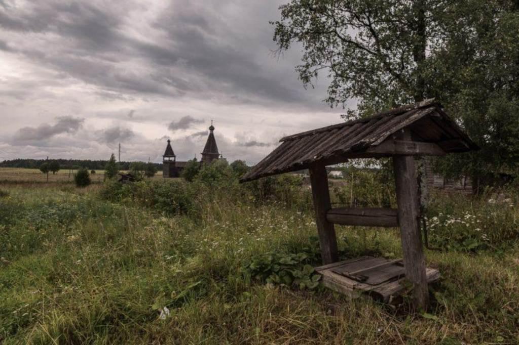 Исчезающая Русь (49 фото)