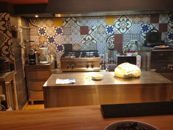 Кухня в доме – визитная карточка ее хозяев...