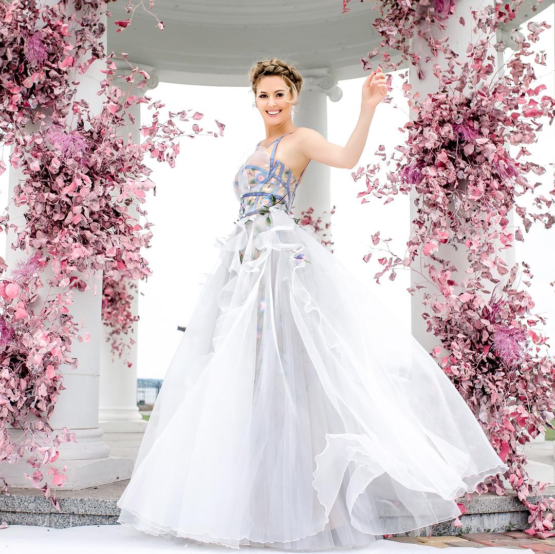 Кожевникова круче невесты вы…