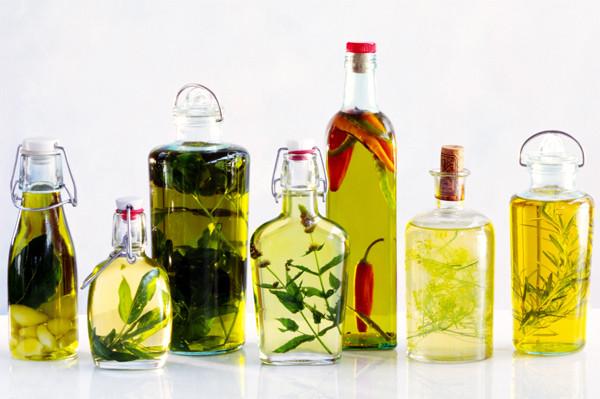 Что приготовить из подсолнечного масла?