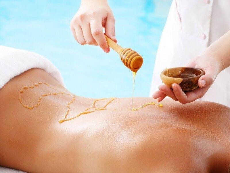 Остеохондроз — эффективное лечение медом!