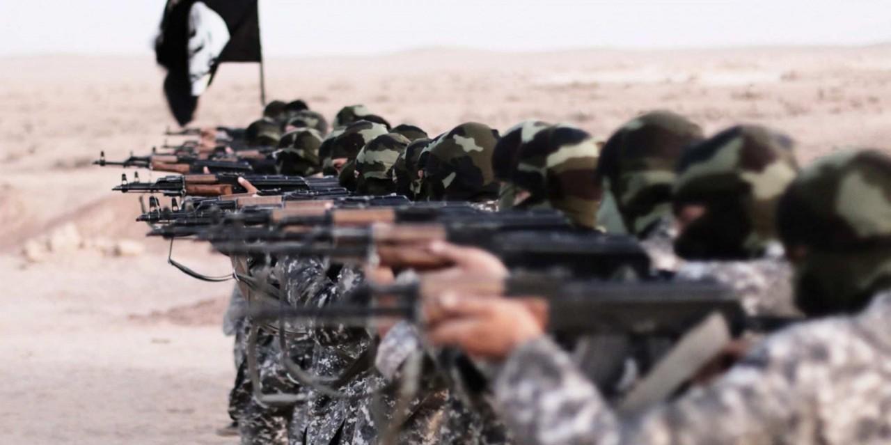 Террористы изменили тактику ведения войны в Сирии