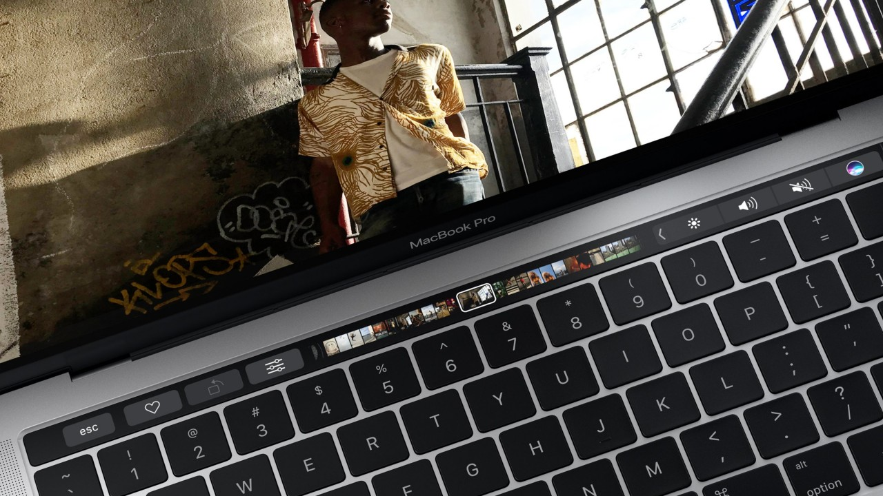 Названы главные изъяны новых MacBook Pro