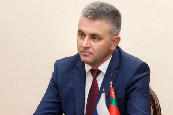 Красносельский: После признания Приднестровье воссоединится сРоссией